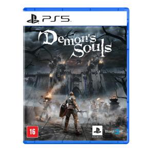 [Pré- Venda] Game Demon's Souls - PS5