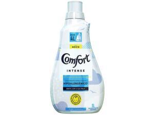 Amaciante Confort Intense - R$7