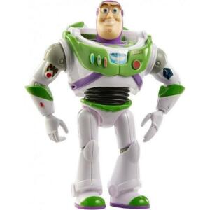 Boneco Buzz Lightyear - Mattel da Toy Story | R$70