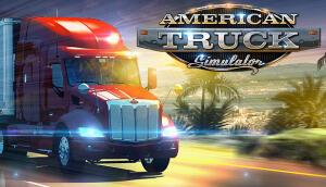[PC] American Truck Simulator 75% OFF - Steam