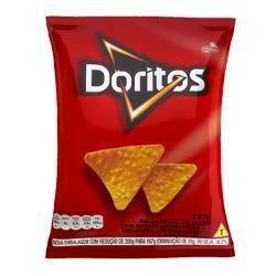 Doritos Queijo 167g - Elma Chips