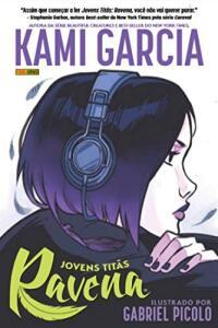 Jovens Titãs Ravena | R$25