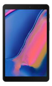 "Tablet Samsung Galaxy Tab A8 SM-P205 8"" 32GB black com memória RAM 3GB | R$1.249"