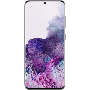 Smartphone Samsung Galaxy S20 - Cosmic Gray | R$3.599