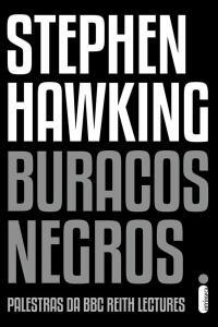 Livro - Buracos Negros, Stephen Hawking | R$17