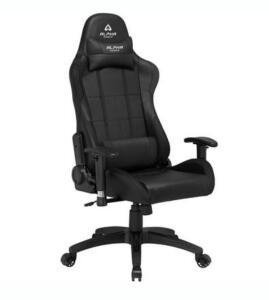 Cadeira Gamer Alpha Gamer Vega, Black