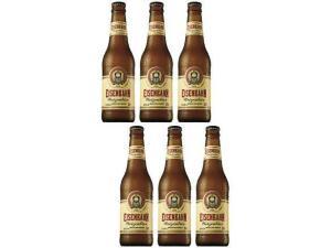 [Magalupay R$15] Cerveja Eisenbahn Weizenbier 6 Unidades - 355ml | R$18
