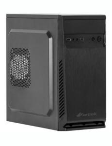 Gabinete Fortrek ATX, Preto - SC501BK | R$96