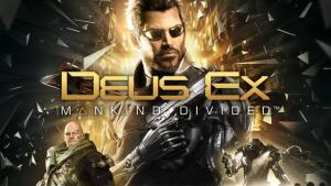Jogo Deus Ex: Mankind Divided | R$10