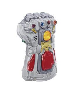Manopla Eletrônica Hasbro Vingadores