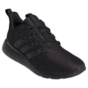 [APP] Tênis Adidas Questar Flow Masculino - Preto e Cinza | R$118