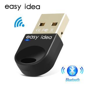Adaptador Bluetooth USB 5.0 Easy Idea | R$ 19