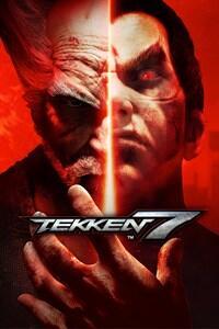 Tekken 7 | R$40