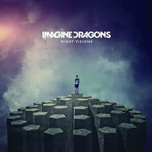 CD - Imagine Dragons, Night Visions | R$20