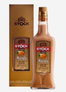 Licor Marula STOCK Garrafa 720ml