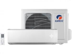 Ar-condicionado Split Gree 30.000 BTUs - Quente e Frio Eco Garden