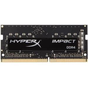 Memória Notebook HyperX Impact, 8GB, 2666MHz, DDR4, CL15 - [R$250 á vista no boleto]