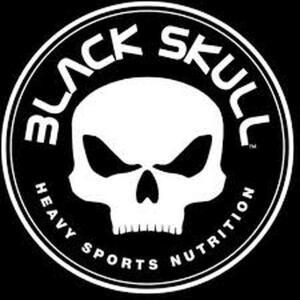 SUPLEMENTO ALIMENTAR BLACKSKULL