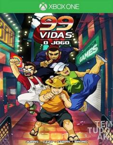Game 99 Vidas - XBOX ONE/SERIES S/SERIES X