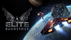 [Steam] Elite Dangerous - 75% OFF [R$24]