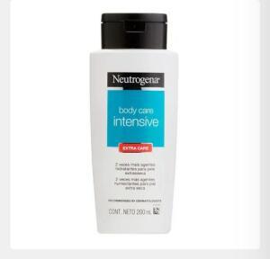 Hidratante Corporal Neutrogena Body Care Intensive Extra Care 200ml [R$10]
