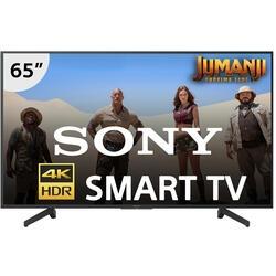 "[R$3.649 AME] Smart TV LED 65"" Sony KD-65X705G Ultra HD 4K | R$3.799"