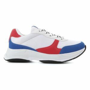 Tênis Burn Chunky Sneaker Feminino [R$47}