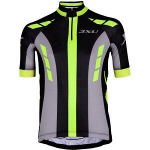 [Com cupom R$60] Camisa de Ciclismo com Proteção Solar UV Refactor 3XU Prime - Masculina