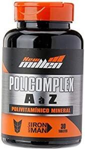 [PRIME] Policomplex - New Millen, 30 Tabletes [Sem prime R$24,74}