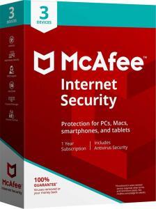 McAfee Internet Security - GRÁTIS