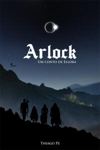 Arlock - um conto de Ellora (eBook)