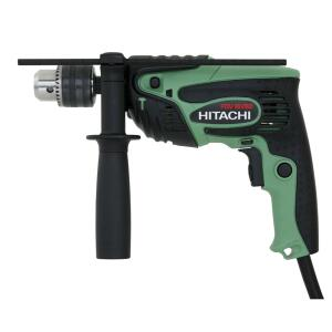 Furadeira Impacto Profissional Hitachi FDV16VB2EB 550W - 127v | R$175