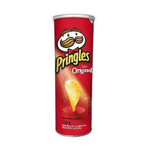 [Prime] Pringles Original 114G | R$ 10
