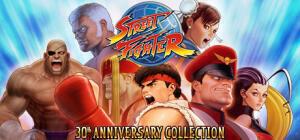Street Fighter - 30th Anniversary (PC) | R$33