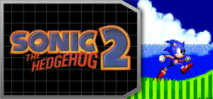 Sonic The Hedgehog 2 - Grátis [Steam]