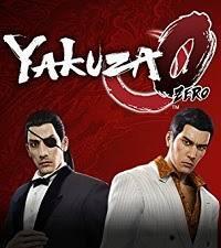 [Steam] Yakuza 0 - 75% OFF | 60º aniversário da SEGA | R$17