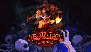 [STEAM] Hero Siege | R$3,74