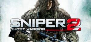 [STEAM] Sniper: Ghost Warrior 2 | R$3,99