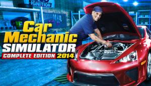 [STEAM] Car Mechanic Simulator 2014