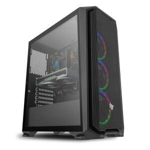 Computador Pichau Gamer, i5-9400F, GeForce RTX 2060 Super 8GB Zotac, Gadit X RGB | R$5.311