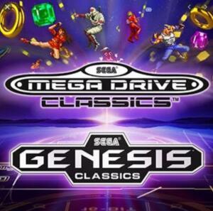 [STEAM] SEGA Mega Drive and Genesis Classics (58 Jogos) | R$17