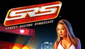 Jogo Street Racing Syndicate   R$1,94
