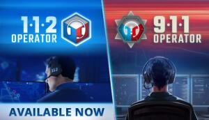 Jogo 911 Operator | R$4,19