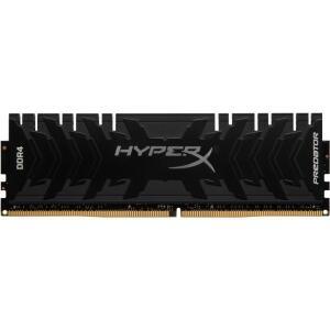 Memória DDR4 Kingston HyperX Predator, 8GB 3000MHZ   R$259