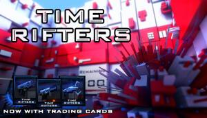 Jogo Time Rifters | R$4,99