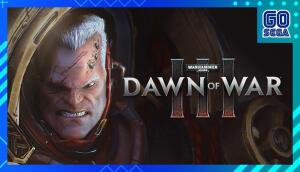 Warhammer 40,000: Dawn of War III | R$10