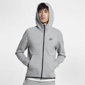 Jaqueta Nike Sportswear Tech Fleece Masculina   R$150