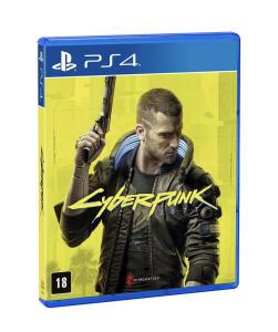 Cyberpunk 2077- PS4 | R$205
