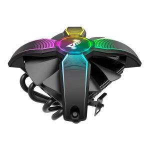 Cooler Para Processador Aigo DarkFlash Talon RGB 120mm | R$160