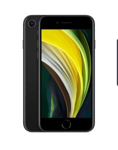 [ APP + AME 2.657,01 ] iPhone SE 2020 64GBiOS – Apple
